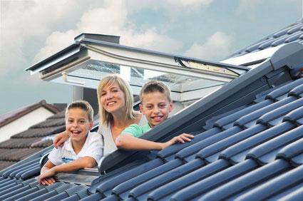 Dachfenster auf Maß für Neu- und Umbau