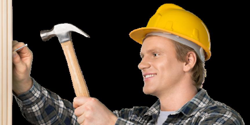 Gartenhäuser aufbauen – Wir bauen fachgerecht Ihr Gartenhaus für Sie auf!