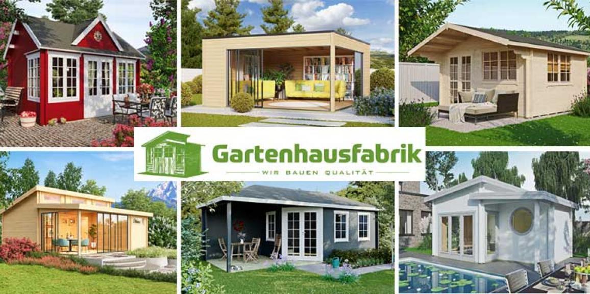Bewertung der Gartenhausfabrik – unsere Erfahrungen beim Aufbau